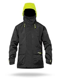 カイアマX レディースジャケット(ブラック)